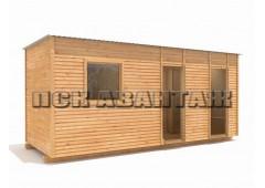 Летняя кухня ЛК-02