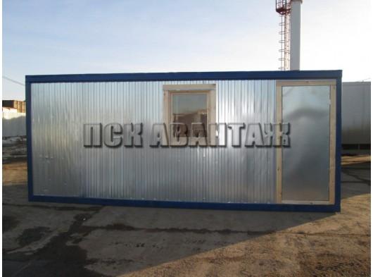 СБК-05 – сантехнический модуль-туалет